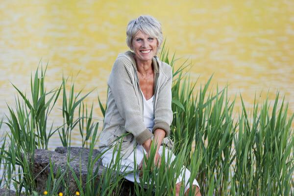 Sfeerbeeld Menopauzeconsulent Gerda Desmidt